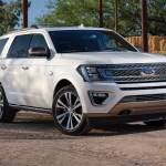 2020 Ford Expedition Prices Reviews And Pictures Edmunds