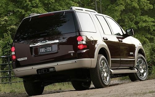 Used 2010 Ford Explorer For Sale Pricing Amp Features