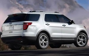 Used 2011 Ford Explorer for sale  Pricing & Features