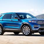 2021 Ford Explorer Prices Reviews And Pictures Edmunds