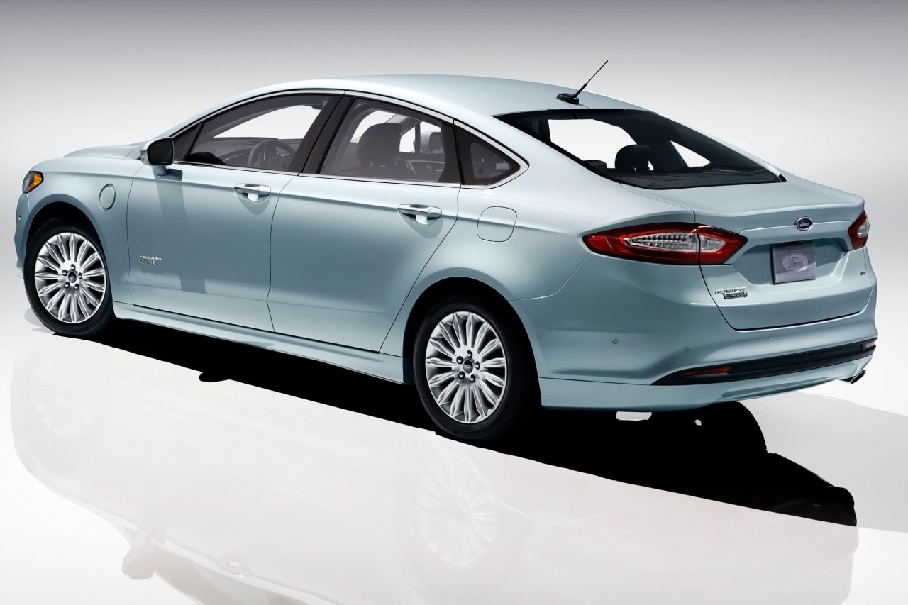 used 2013 ford fusion energi for sale - pricing & features   edmunds