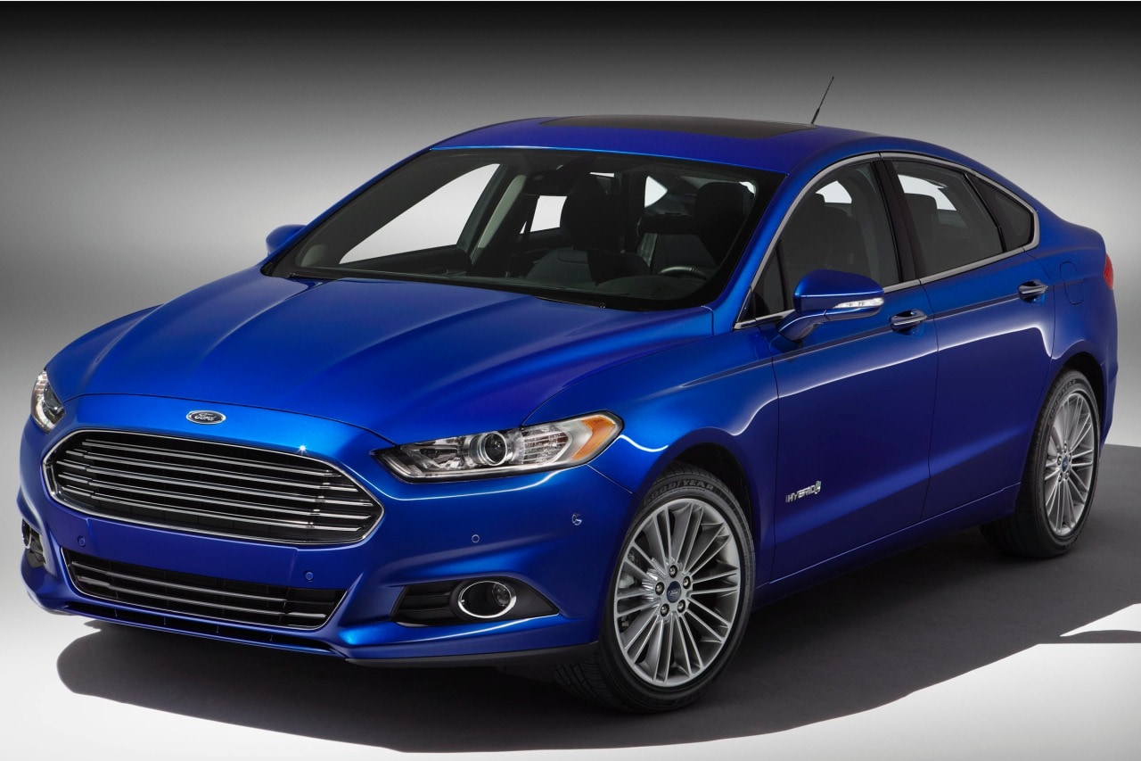used 2013 ford fusion hybrid for sale - pricing & features   edmunds