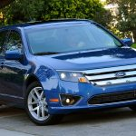 2010 Ford Fusion Review Ratings Edmunds