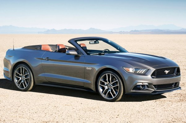 Image result for 2017 convertible mustang