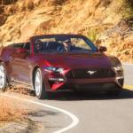 2020 Ford Mustang Convertible Prices Reviews And Pictures Edmunds