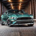 2020 Ford Mustang Bullitt Prices Reviews And Pictures Edmunds