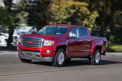 Best 2017 GMC Canyon Incentives  Rebates   Deals Near You   Edmunds 2017 GMC Canyon