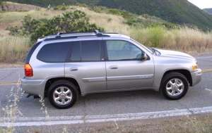 Used 2002 GMC Envoy for sale  Pricing & Features | Edmunds