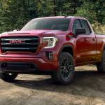 2020 Gmc Sierra 1500 Double Cab Prices Reviews And Pictures Edmunds