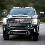 2020 Gmc Sierra 3500hd Prices Reviews And Pictures Edmunds