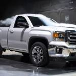 2017 Gmc Sierra 3500hd Review Ratings Edmunds