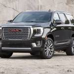 2021 Gmc Yukon Prices Reviews And Pictures Edmunds
