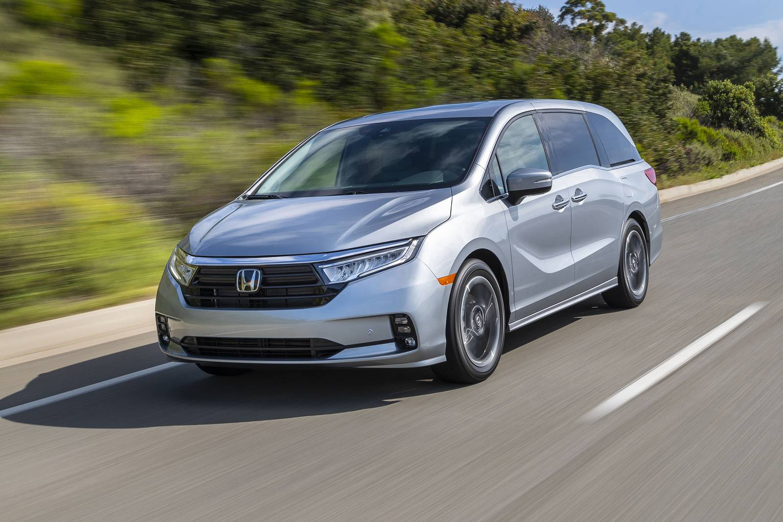 2022 honda odyssey prices reviews and pictures edmunds