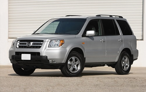 Save $2,109 on used honda pilot for sale by owner. Used 2006 Honda Pilot Pricing - For Sale | Edmunds