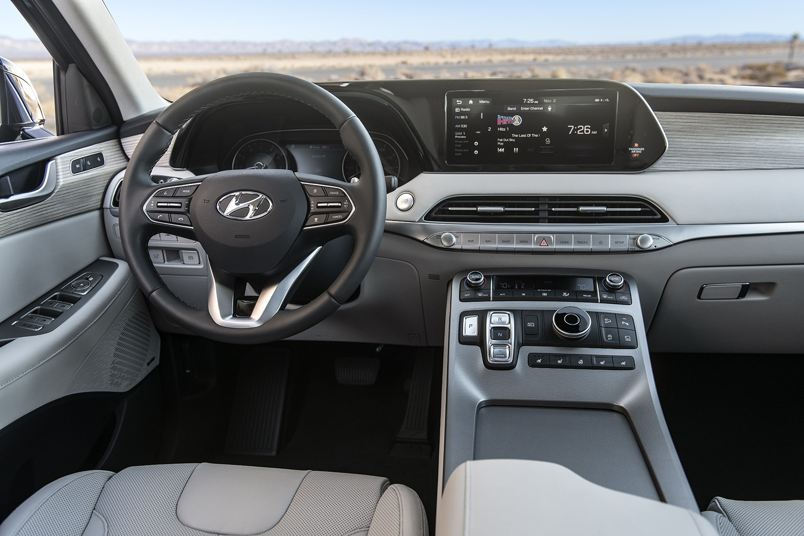 2020 Hyundai Palisade Price Release Date Reviews And