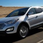 2013 Hyundai Santa Fe Review Ratings Edmunds