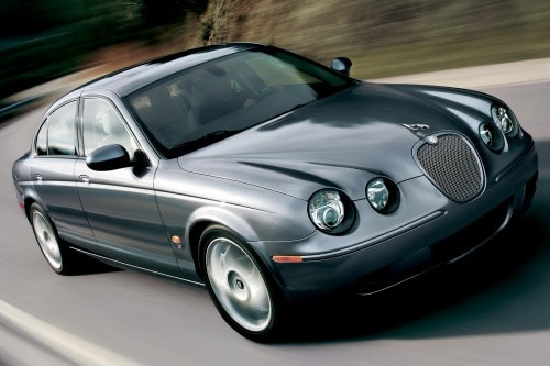 Used 2007 Jaguar S Type For Sale Pricing Amp Features