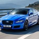 2019 Jaguar Xj Prices Reviews And Pictures Edmunds