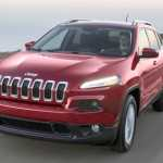 2015 Jeep Cherokee Review Ratings Edmunds