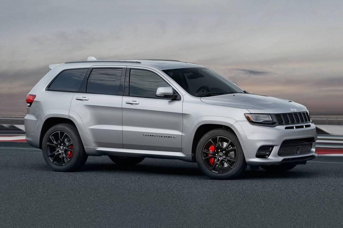 2018 Grand Cherokee First Drive Car Models 2018 2019