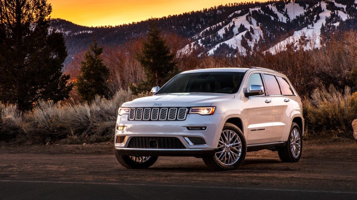 2018 jeep grand cherokee suv pricing - for sale | edmunds