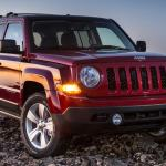 2014 Jeep Patriot Review Ratings Edmunds