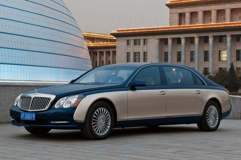 This is the introduction that honda. Used 2012 Maybach 62 Prices, Reviews, and Pictures | Edmunds