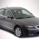 2007 Mazda 3 Review Ratings Edmunds