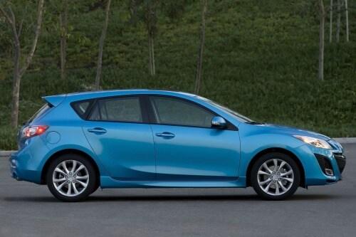 Used 2011 Mazda 3 Hatchback Pricing For Sale Edmunds