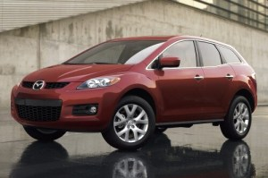 Used 2008 Mazda CX7 Pricing  For Sale   Edmunds
