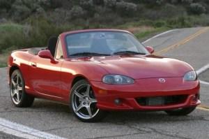 Used 2005 Mazda Mazdaspeed MX5 Miata for sale  Pricing