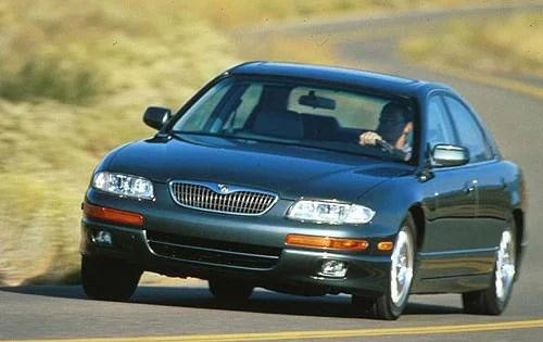 Used Mazda Millenia Pricing