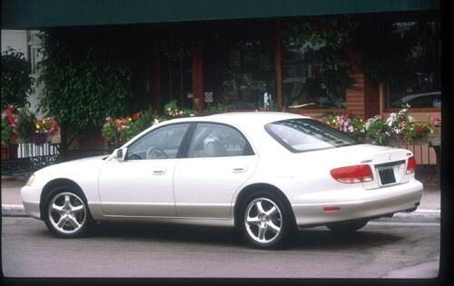 Used Mazda Millenia For Sale