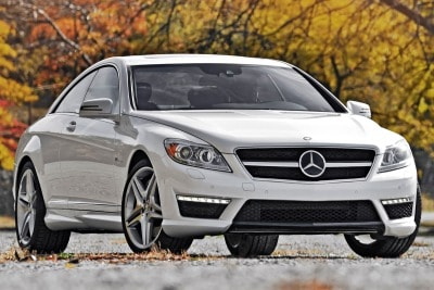 Used 2014 Mercedes-Benz CL-Class: True Cost to Own | Edmunds