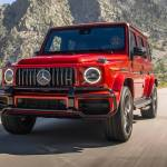 2020 Mercedes Benz G Class Amg G 63 Prices Reviews And Pictures Edmunds