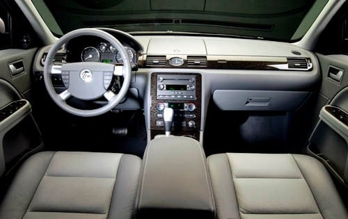 Used 2006 Mercury Montego For Sale Pricing Amp Features