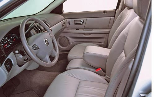 Used 2005 Mercury Sable For Sale Pricing Amp Features