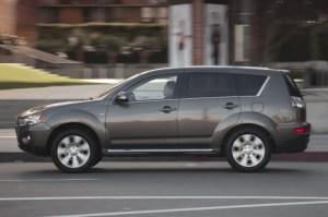 Used 2012 Mitsubishi Outlander Pricing  For Sale | Edmunds