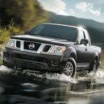 2020 Nissan Frontier Prices Reviews And Pictures Edmunds