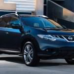 2013 Nissan Murano Review Ratings Edmunds