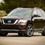 2020 Nissan Pathfinder Prices Reviews And Pictures Edmunds