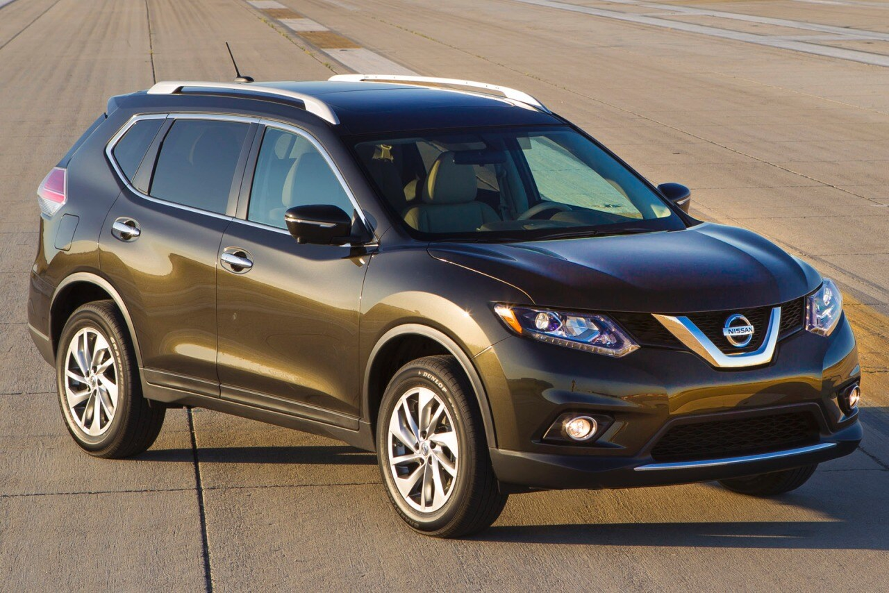 Used 2016 Nissan Rogue For Sale Pricing Amp Features Edmunds
