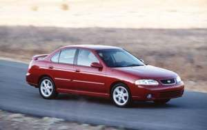 Used 2001 Nissan Sentra for sale  Pricing & Features