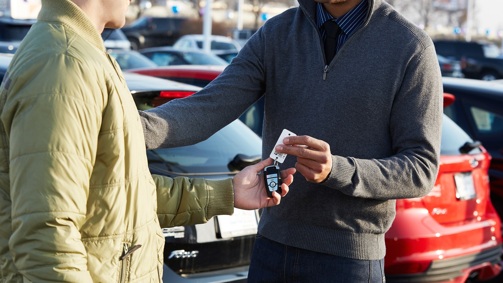 When To Pay Sticker Price For A New Car Edmunds