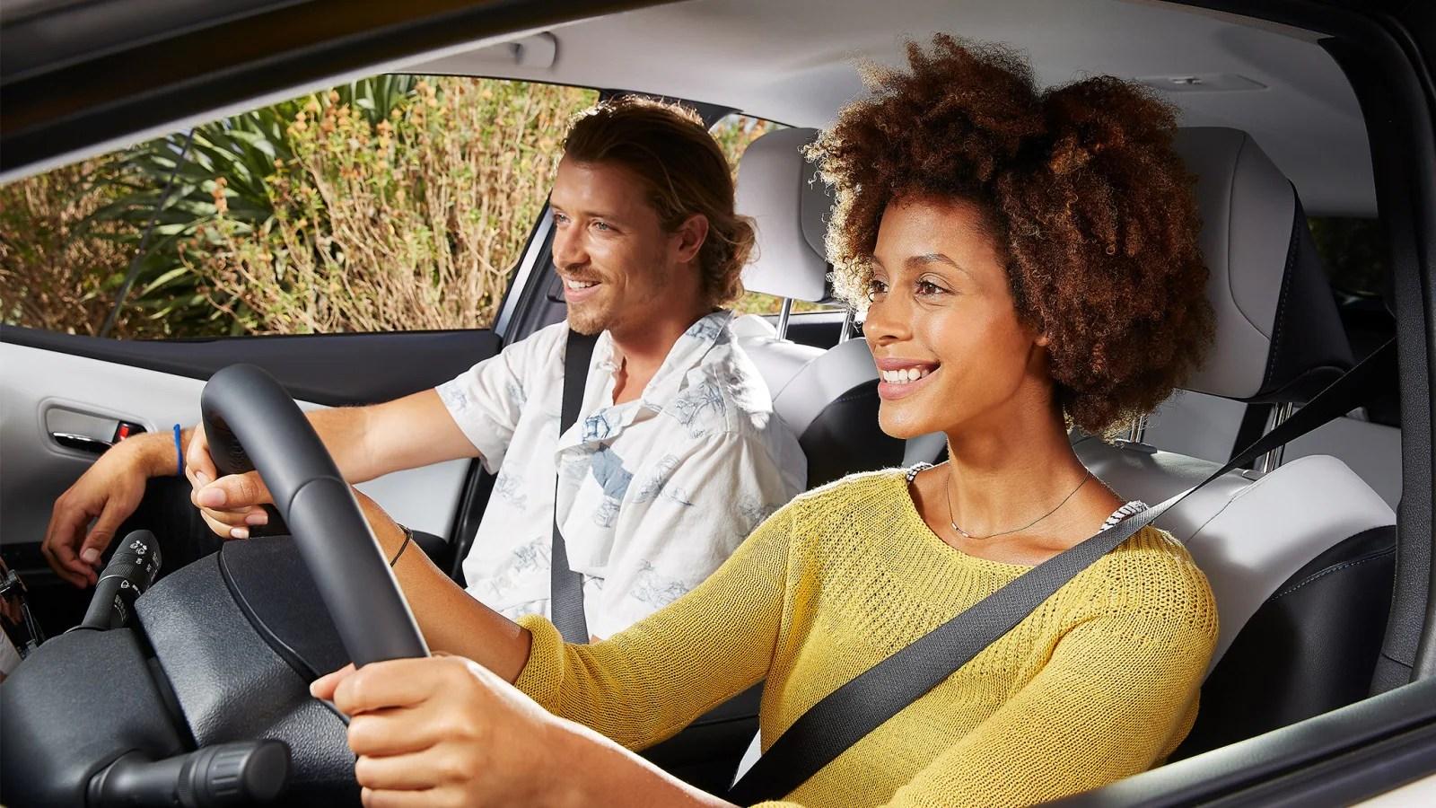 How To Test Drive A Car Edmunds Com