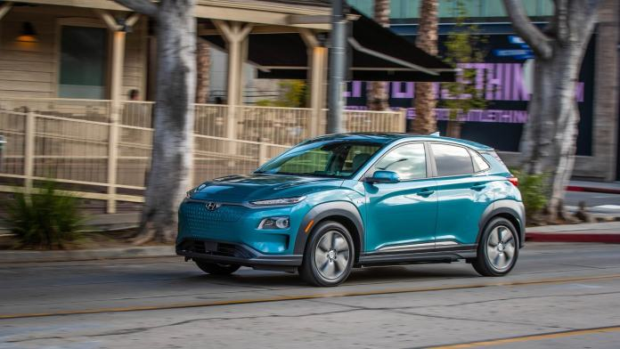 best electric cars: top-rated evs for 2019 | edmunds