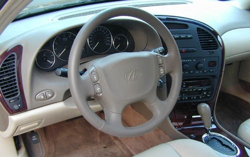 Used 2003 Oldsmobile Aurora For Sale Pricing Amp Features