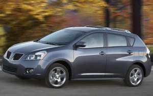 Used 2009 Pontiac Vibe Pricing  For Sale | Edmunds