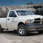 2012 Ram 1500 Review Ratings Edmunds