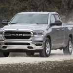 2021 Ram 1500 Prices Reviews And Pictures Edmunds